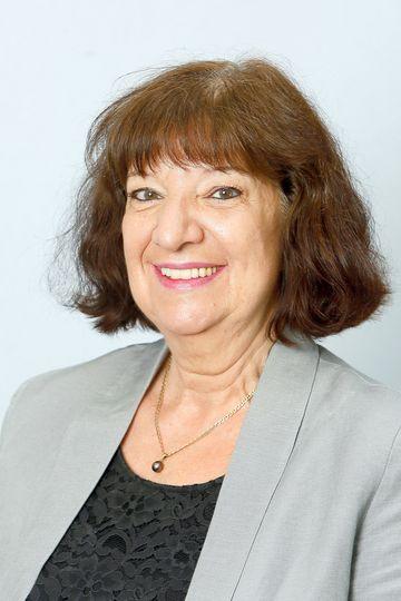 Martine BOCOUM