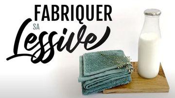 Faire ses produits ménagers, c'est simple !