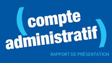 Compte Administratif 2020