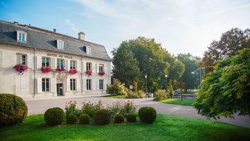 Hôtel de ville de Maxéville