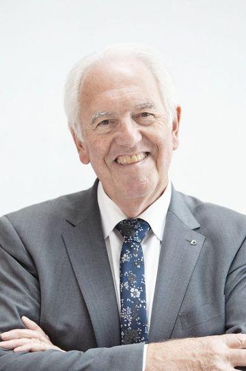 BOULANGER Alain