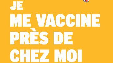 Cet été, pour me protéger et protéger les autres, je me vaccine !