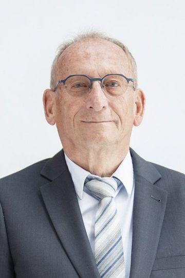 GIRSCH Bernard