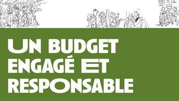 un budget engagé et responsable