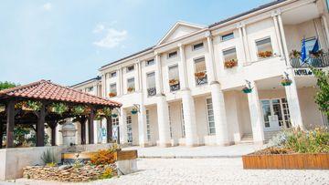 Hôtel de ville de Ludres