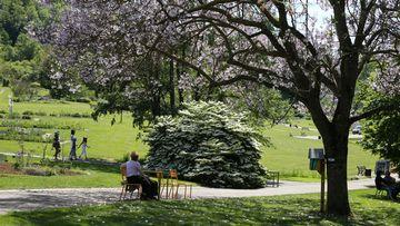 Jardin botanique Jean-Marie Pelt à Villers-lès-Nancy
