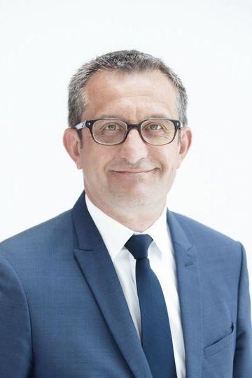 CHOSEROT Christophe