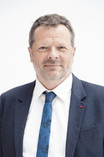 WERNER Francois