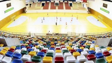 Parc des sports de Vandœuvre-lès-Nancy
