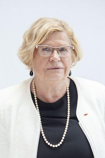 RAVON Veronique