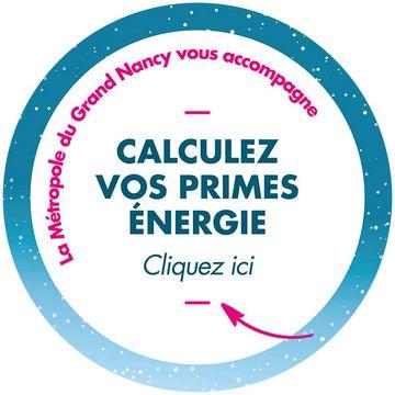 Calculez vos primes énergies