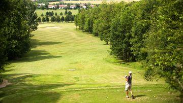 Golf Grand Nancy Pulnoy