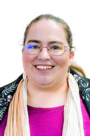 Nadine PIBOULE