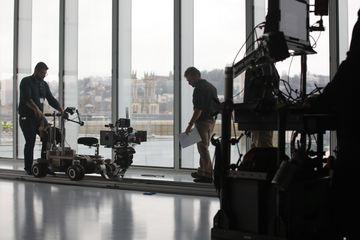 le Bureau des tournages