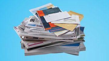 Papiers, journaux
