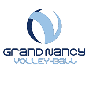 Logo Grand Nancy Volley-Ball