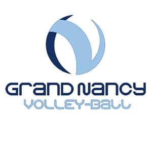 Logo Grand Nancy Volley-Ball